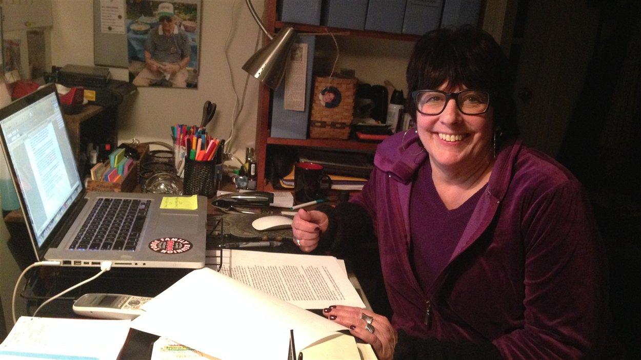 Janet Torge lance une réflexion avec son mouvement Radical Resthomes