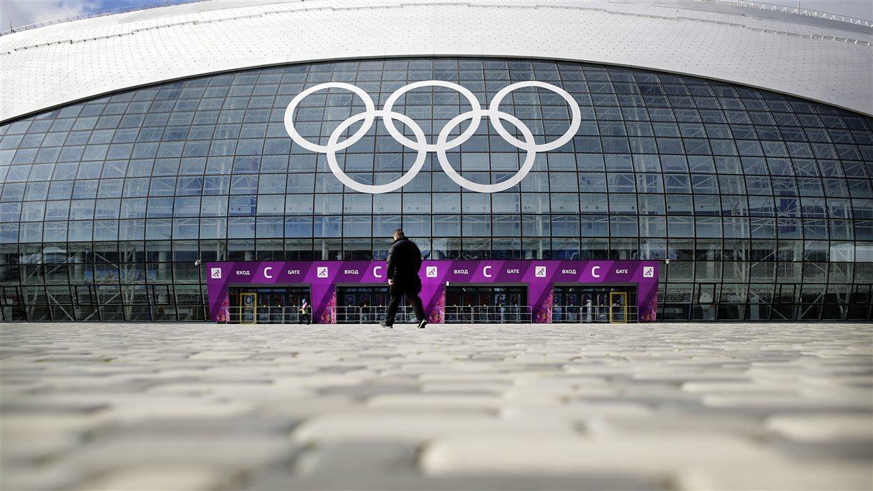 Aréna Bolshoy de Sotchi