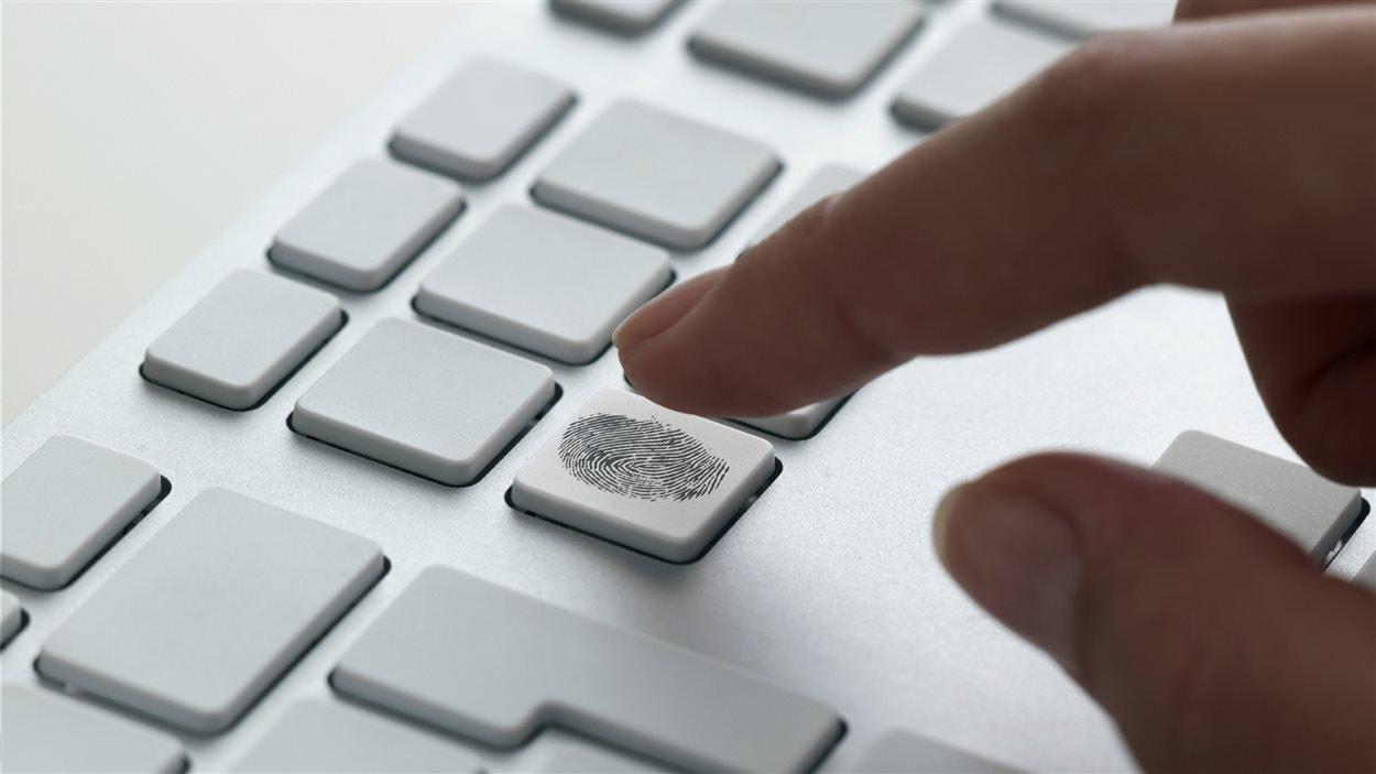 Protéger son identité sur le web