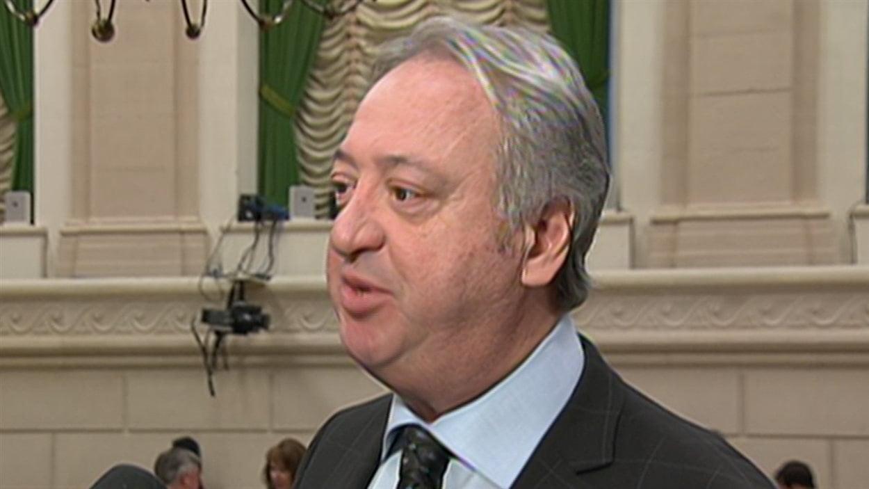 Claude Dauphin, Fédération canadienne des municipalités