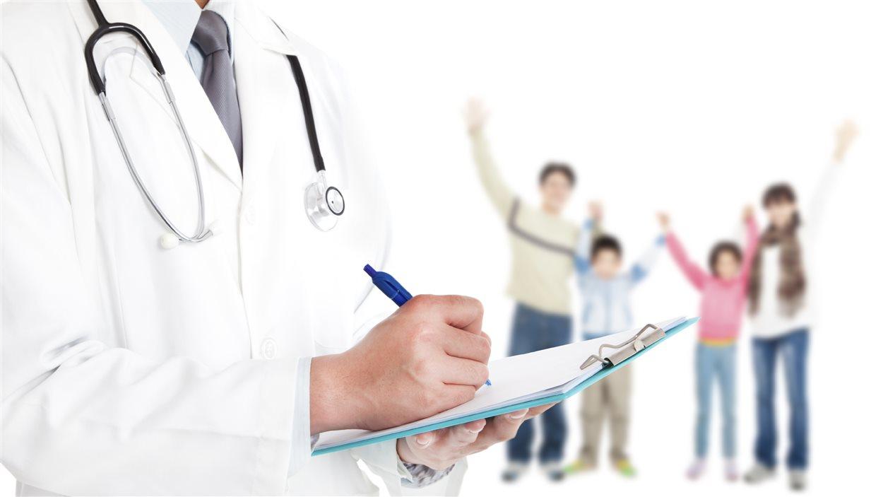 Améliorer l'accès aux médecins de famille