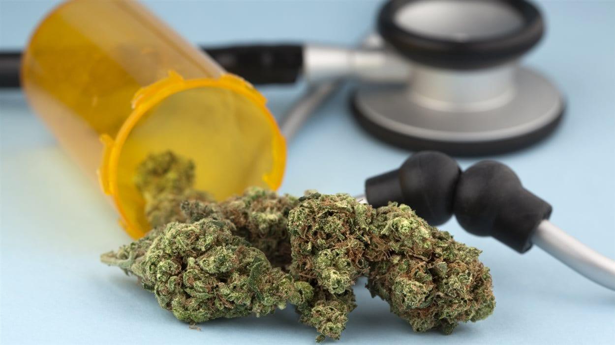 Marijuana médicale