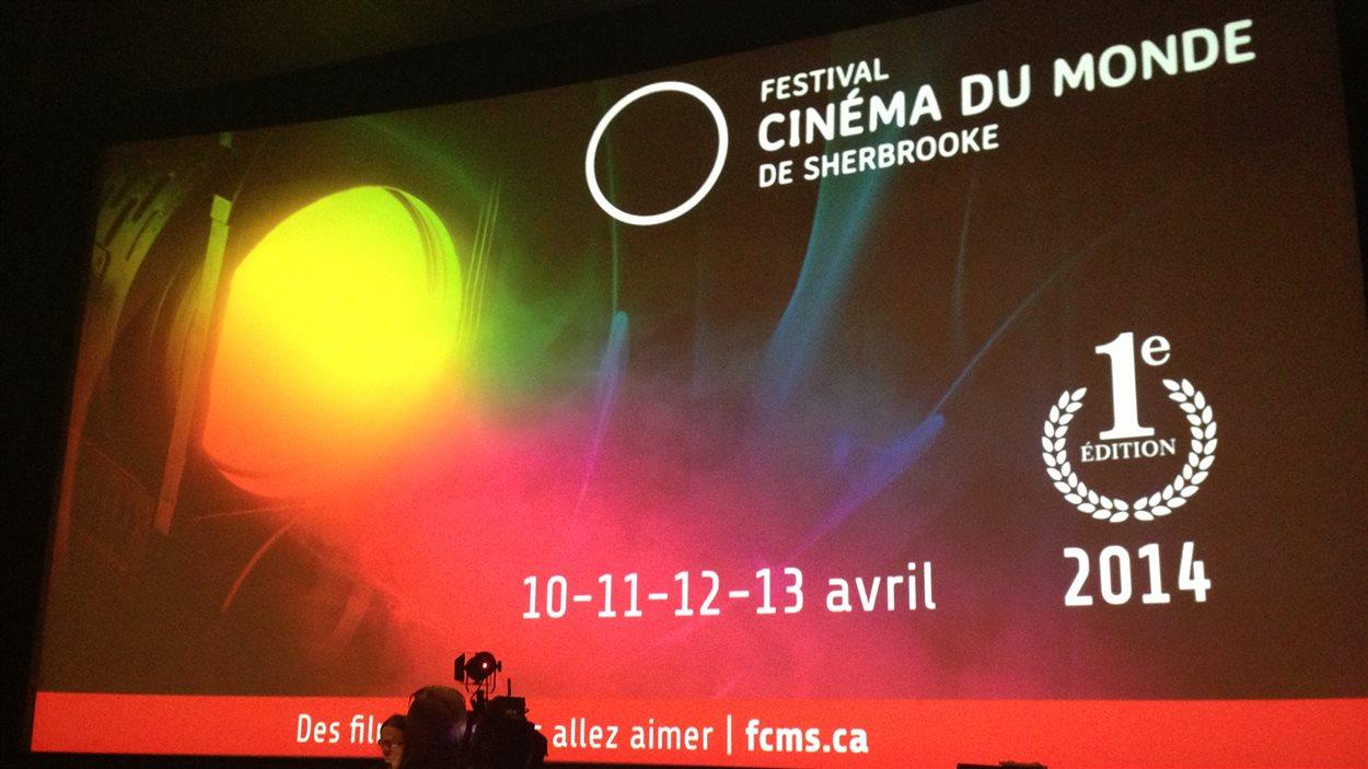 Festival du cinéma du monde de Sherbrooke
