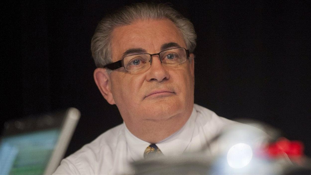 Jacques Duchesneau (archives)