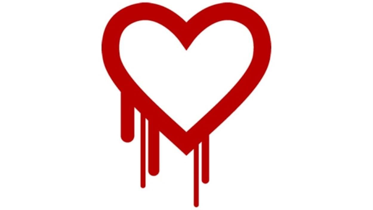 La faille informatique Heartbleed permet d'avoir accès à des données personnelles de sites sécurisés