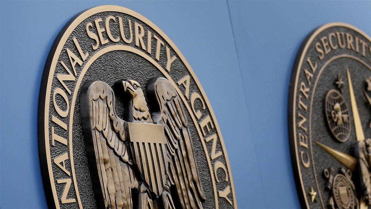 Logo de la NSA
