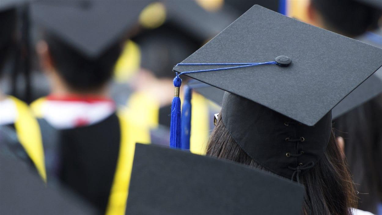 Les droits de scolarité pourraient augmenter pour les étudiants français