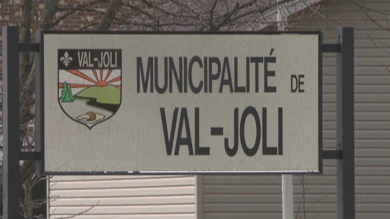 Municipalité de Val-Joli