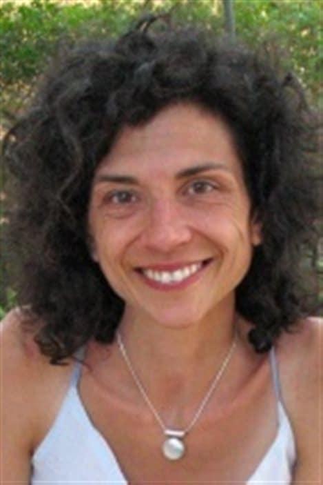 Mathilde Blais