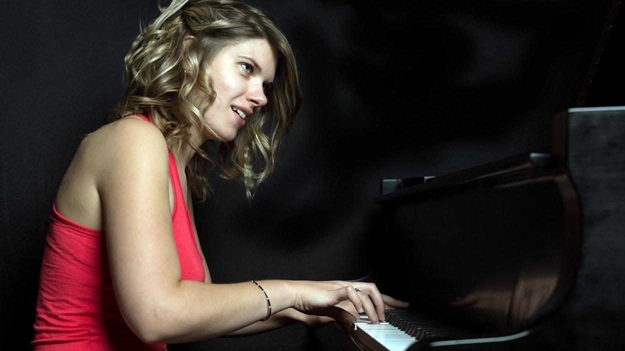 Emie R. Roussel.