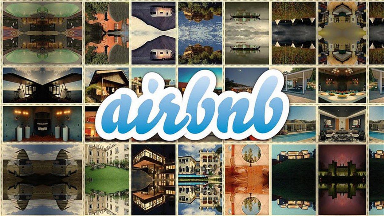 AirBnB permet de louer un appartement, une maison (voire même une cabane ou une tente roulote) partout dans le monde chez un particulier