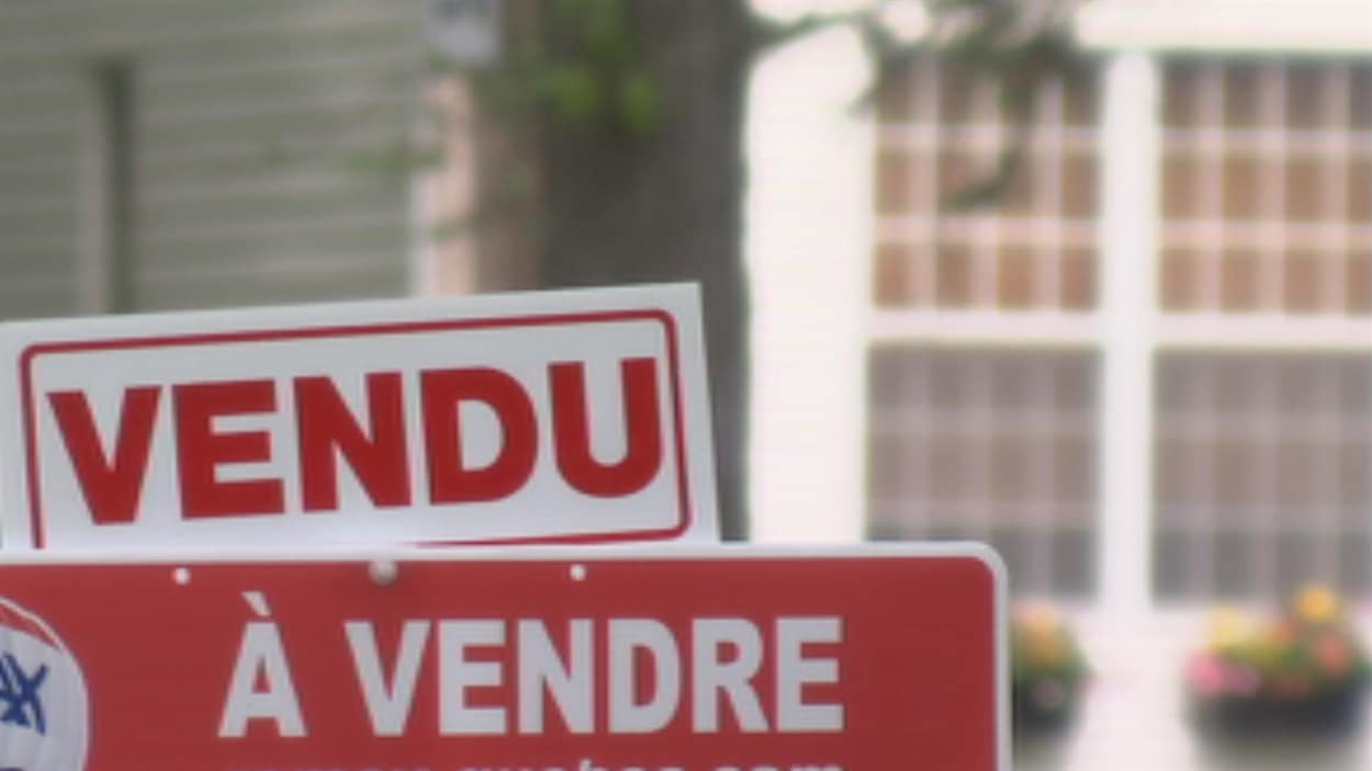 Maison vendue à Trois-Rivières