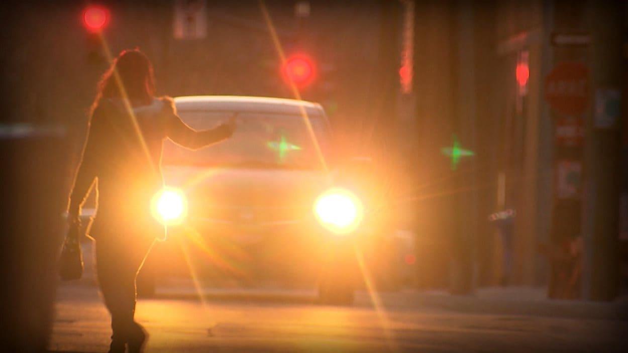 Le gouvernement fédéral a présenté son projet de loi tant attendu sur la prostitution depuis le jugement de la Cour suprême