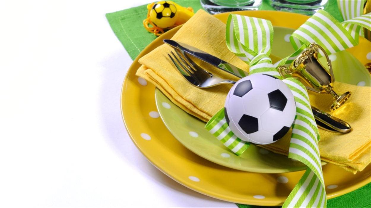 Les spécialités culinaires du Brésil
