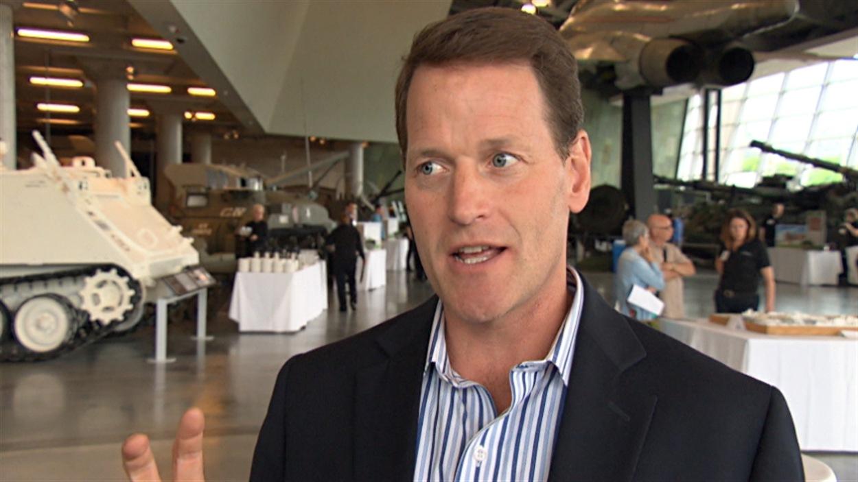 Jeff Westeinde, cofondateur du groupe immobilier Windmill