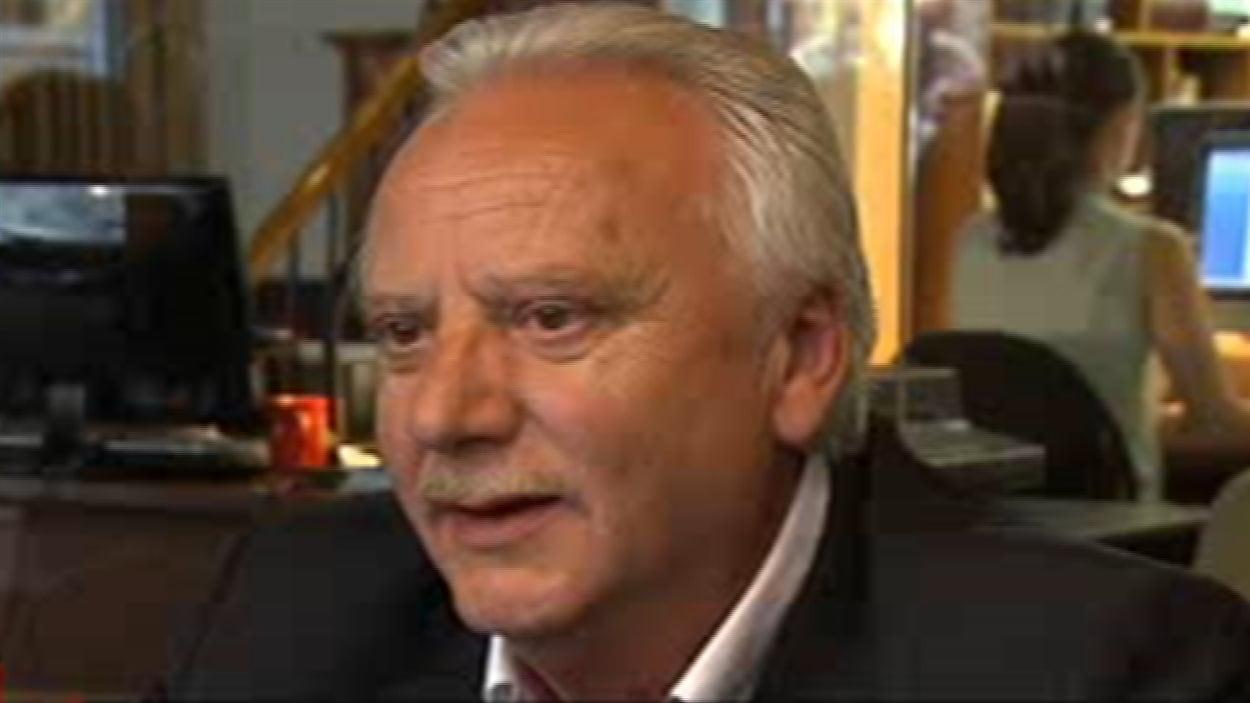 Michele Torre, qui vit au Canada depuis 1967, doit être expulsé vers l'Italie.
