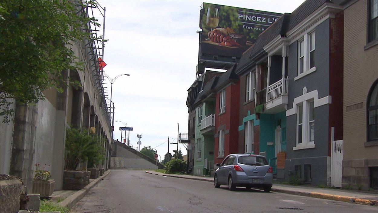 Seize propriétés de Verdun seront expropriés en lien avec la construction du nouveau pont Champlain.