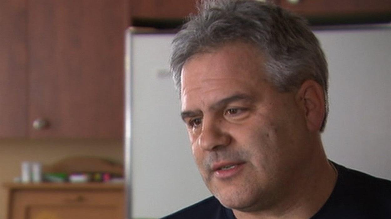 Jean-Claude Gingras, maire de L'Assomption