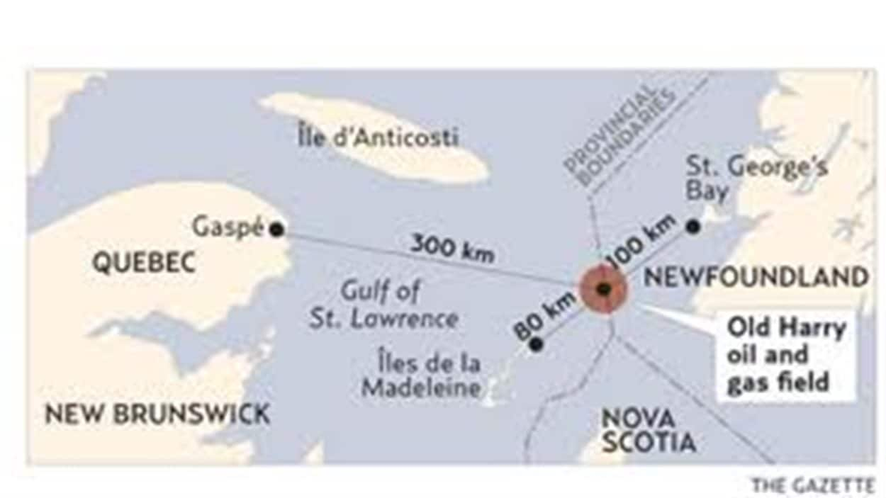 L'exploration pétrolière et gazière dans le Golfe Saint-Laurent, contestée par les Premières Nations