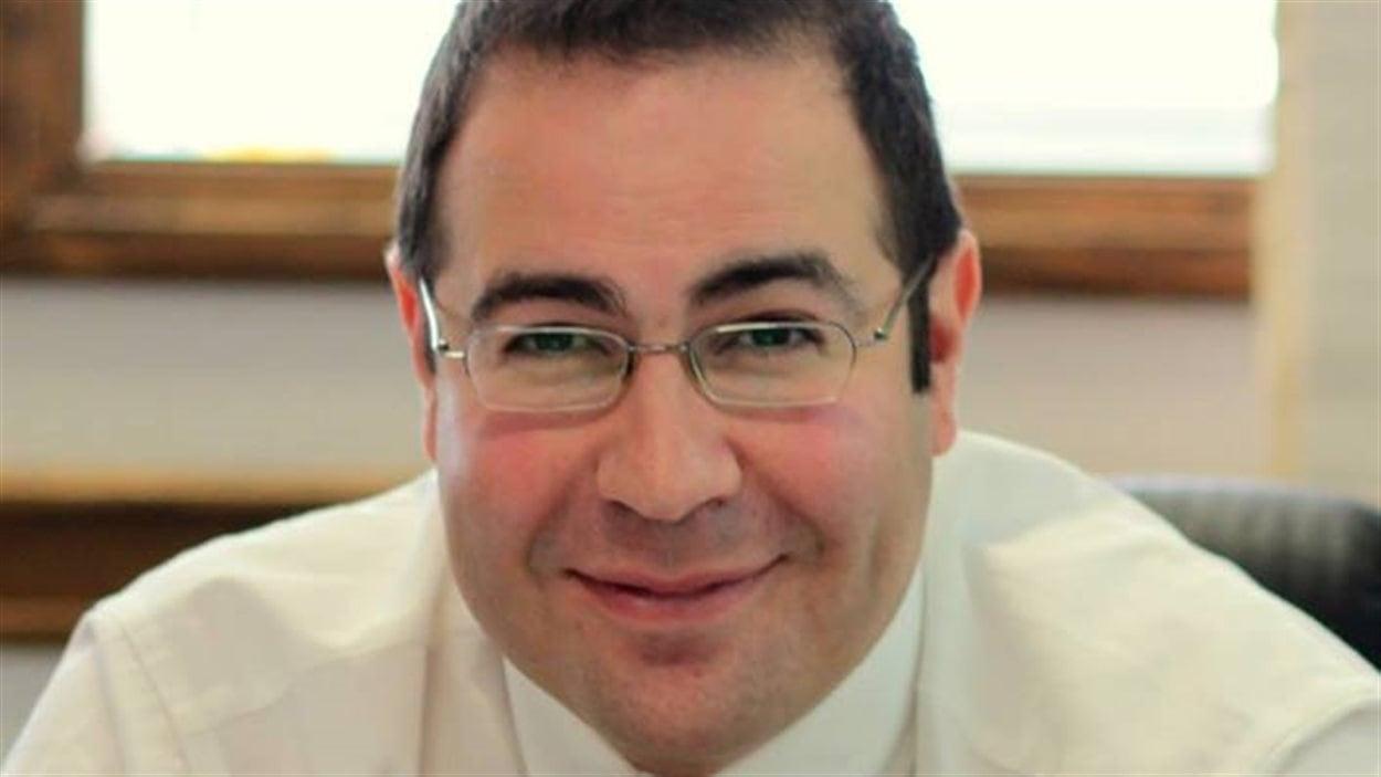 Paul Estrin