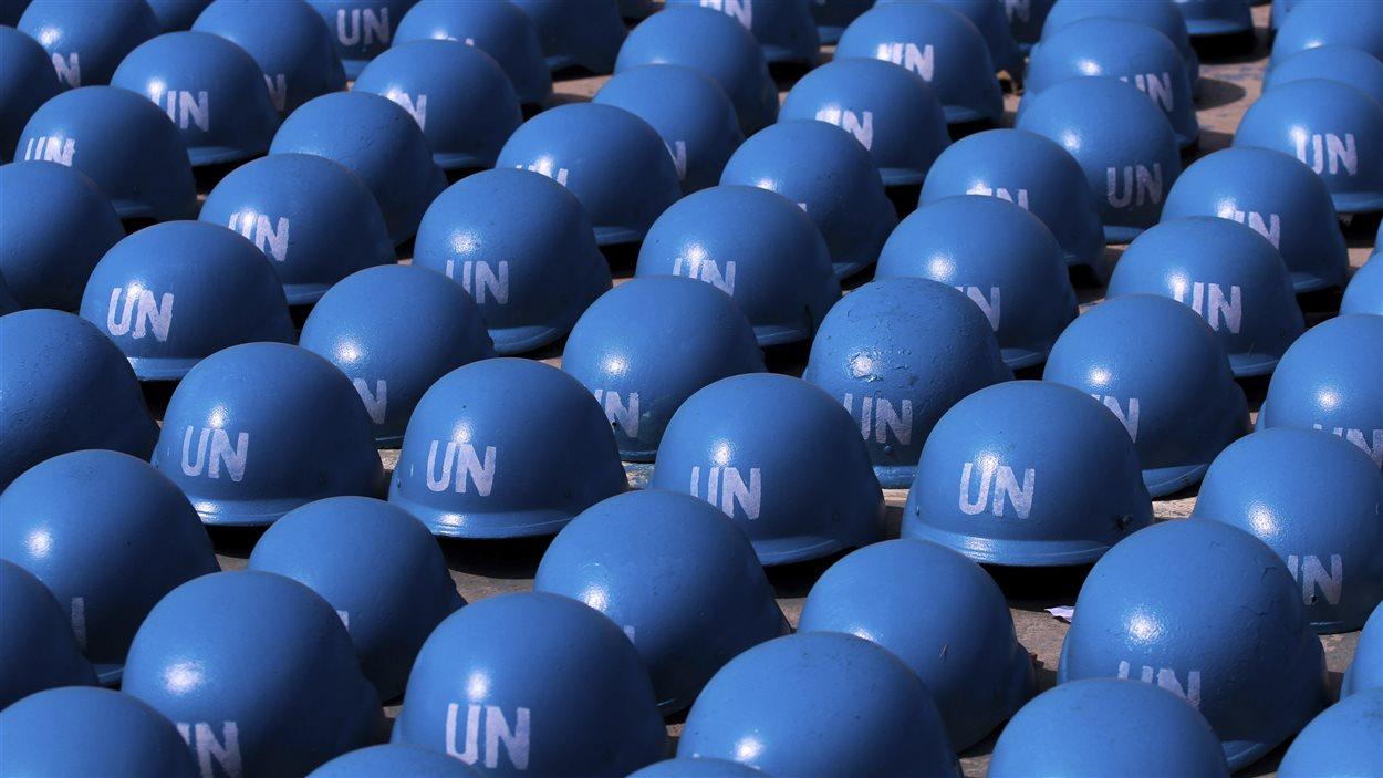 La Mission multidimensionnelle intégrée des Nations Unies pour la stabilisation au Mali (MINUSMA) a été créée pour appuyer le processus politique et aider à la stabilisation du Mali.