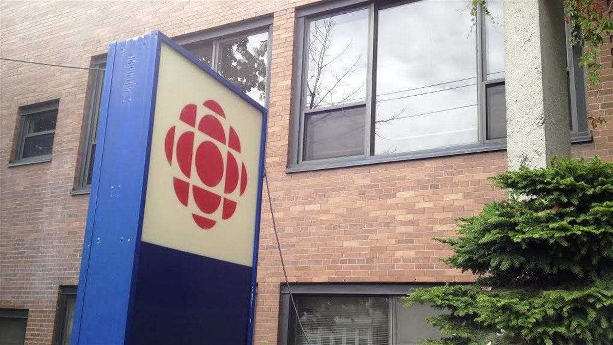 Radio-Canada Acadie