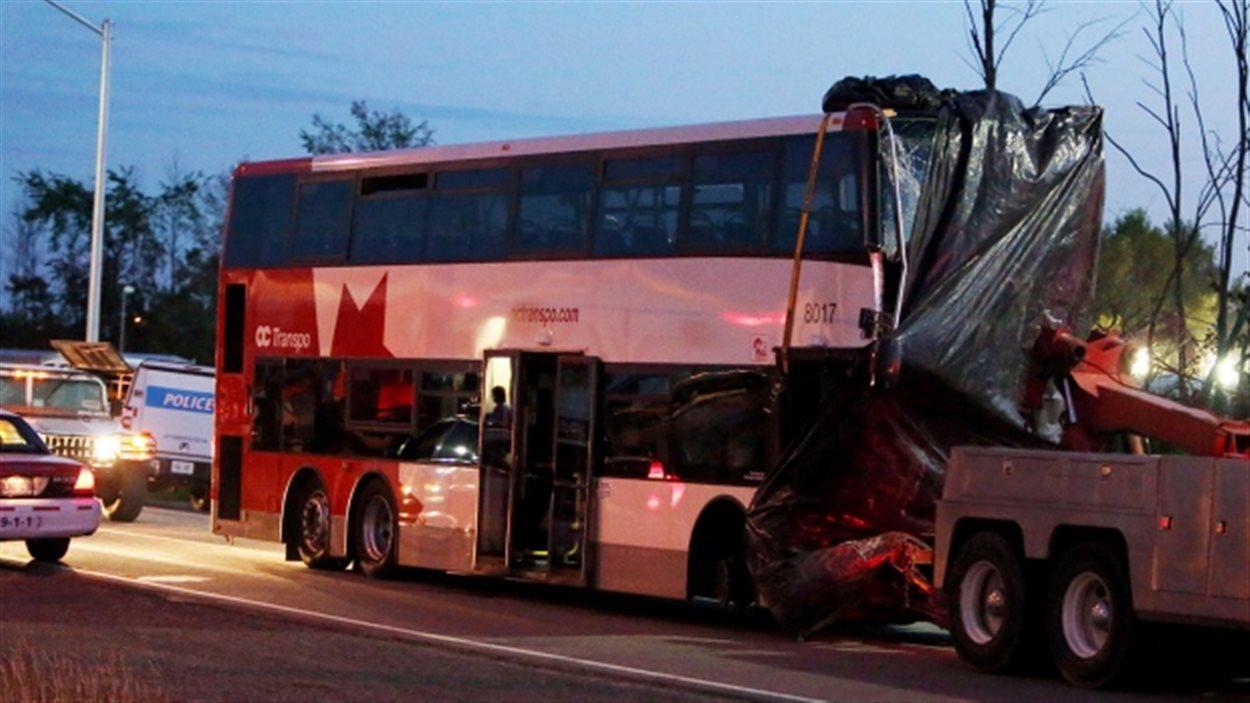 L'accident du 18 septembre 2013 avait fait six morts.