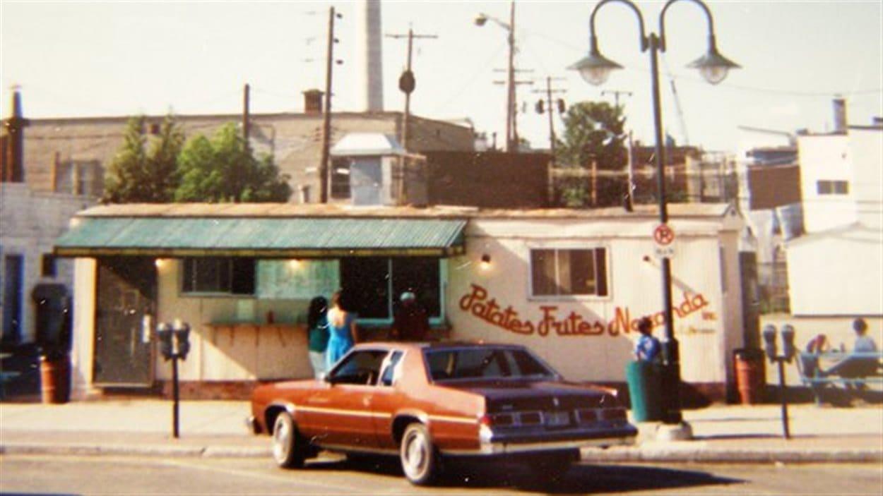 Chez Morasse, 1989