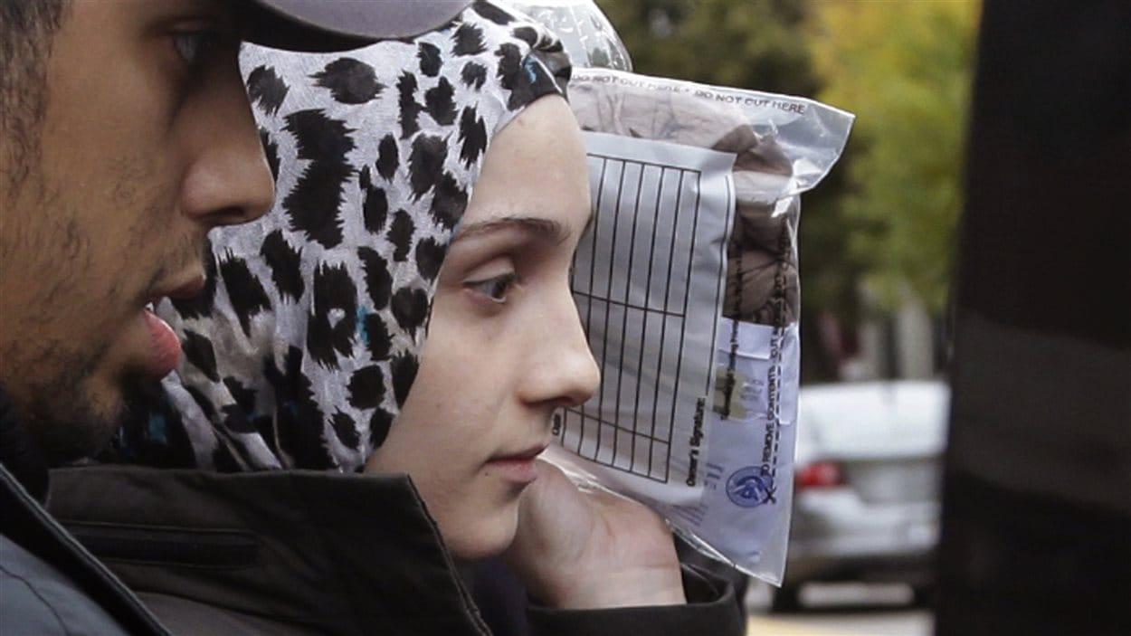 Aliana Tsarnaev