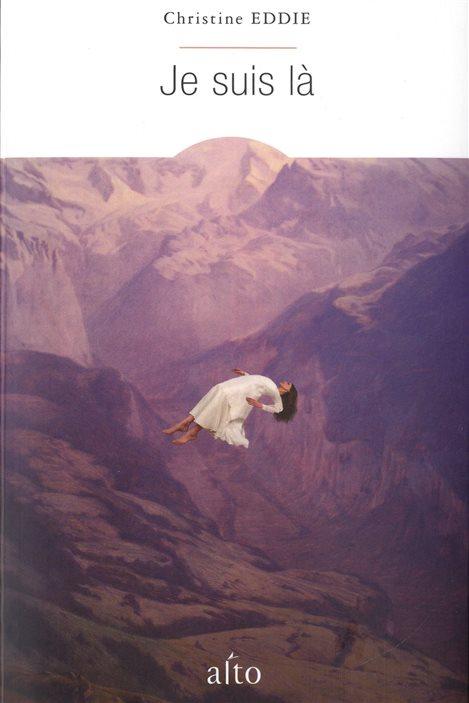 La couverture de « Je suis là », de Christine Eddie.
