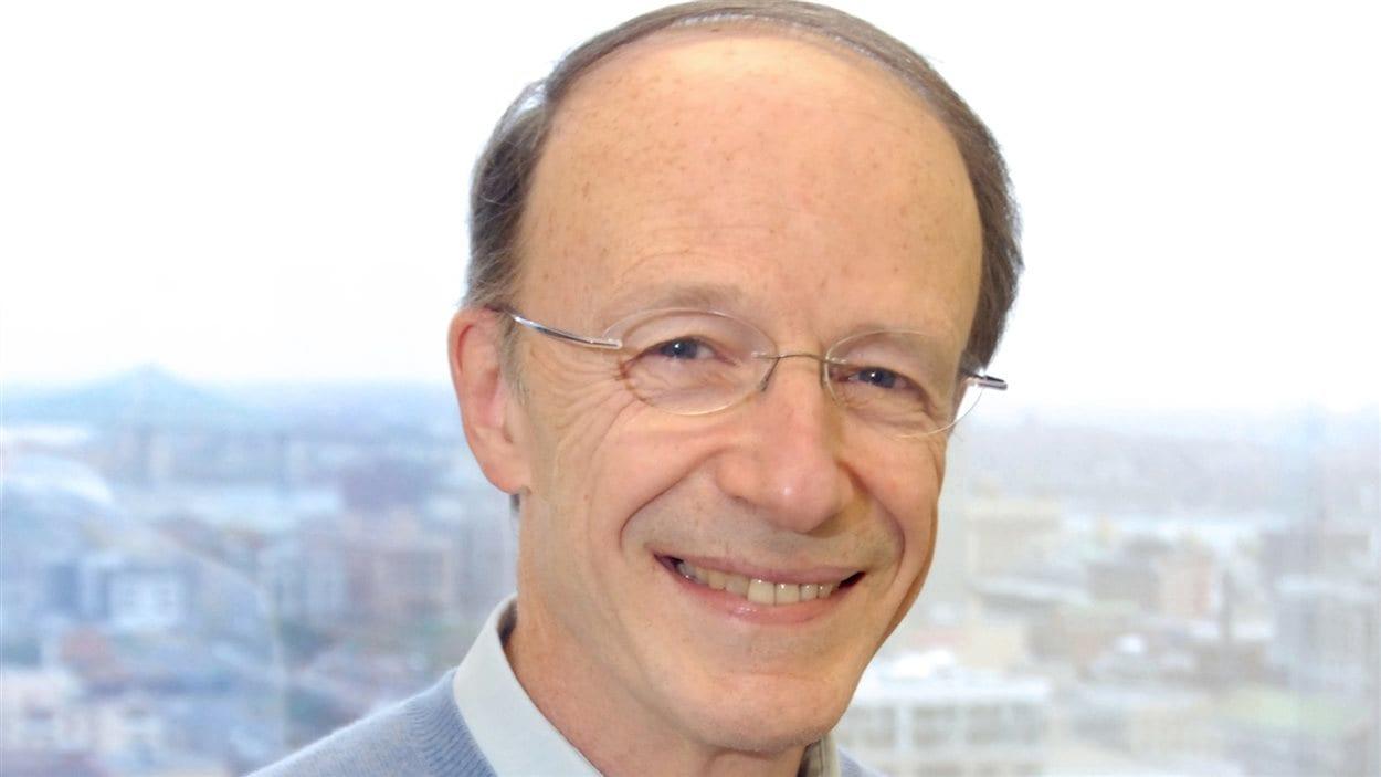 Pierre Fortin, professeur émérite, Département des sciences économiques, UQAM