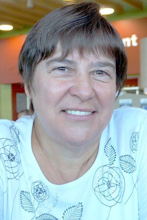 Lise Ouellette, ex-coprésidente de la Commission sur la démocratie législative