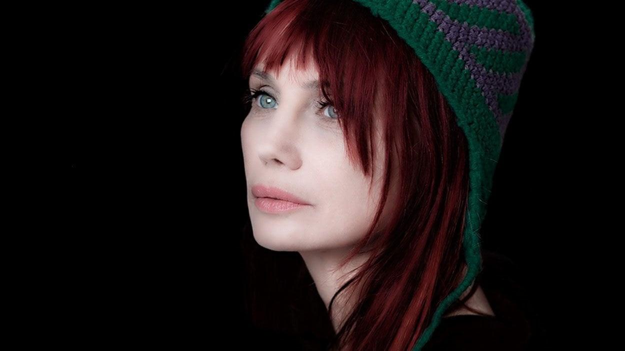 Chloe Sainte-Marie