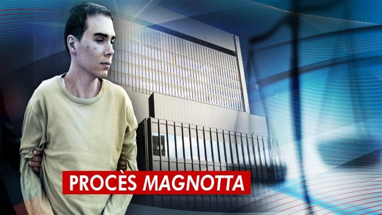 procès de Luka Rocco Magnotta