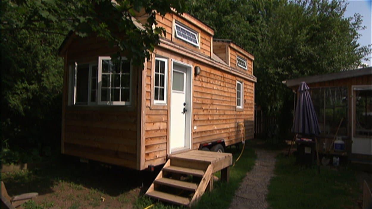 Les Mini Maisons Et Micro Condos En Hausse De Popularite A Ottawa