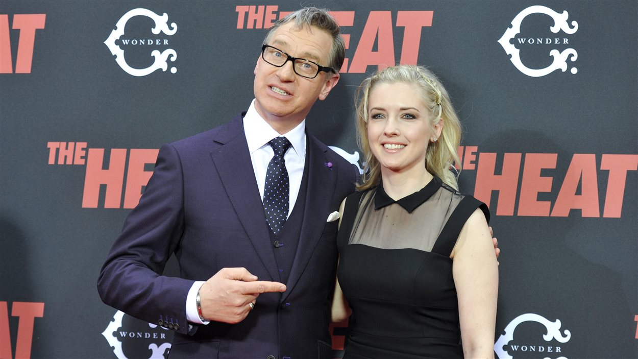 Le réalisateur Paul Feig et la scénariste Katie Dippold collaboreront pour le nouveau volet des films Ghostbusters
