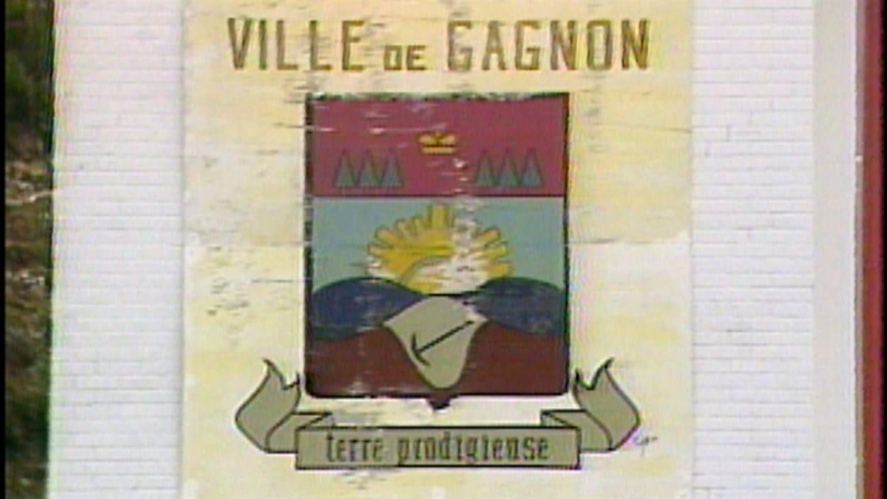 Ville de Gagnon