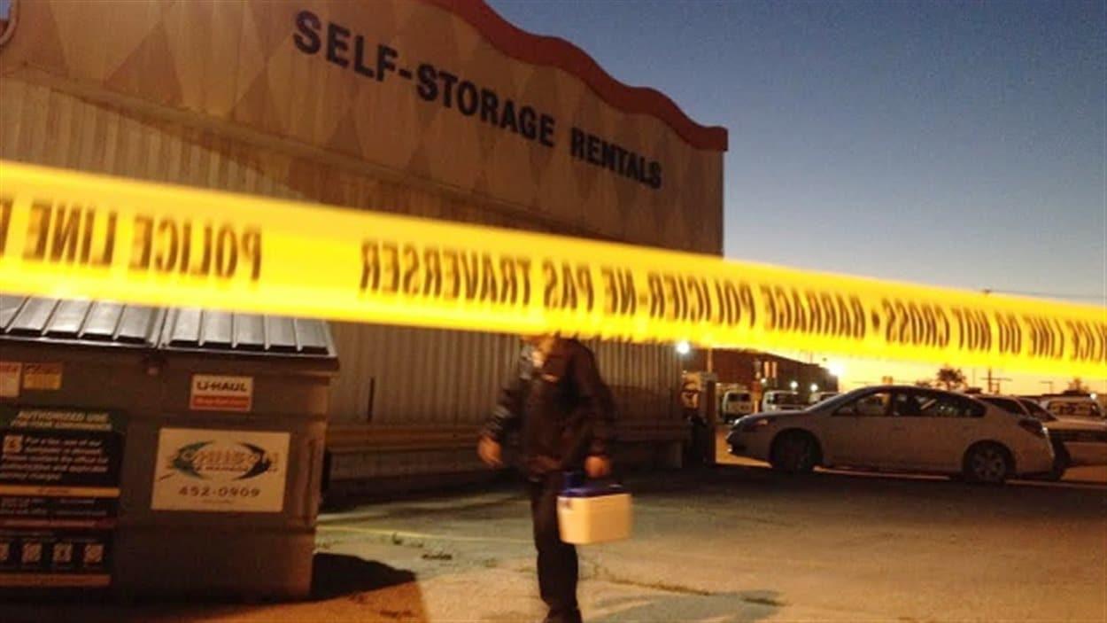 Les cadavres retrouvés dans un entrepôt de Winnipeg serait ceux de trois ou quatre nourrissons.