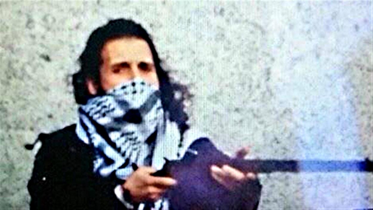 Michael Zehaf-Bibeau a été tué lors d'une fusillade au Parlement d'Ottawa. Il avait abattu le caporal Nathan Cirillo au cénotaphe.