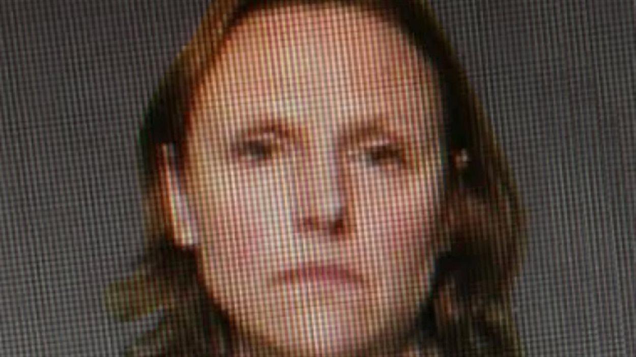 Andrea Giesbrecht, accusée d'avoir dissimulé des cadavres de bébés à Winnipeg