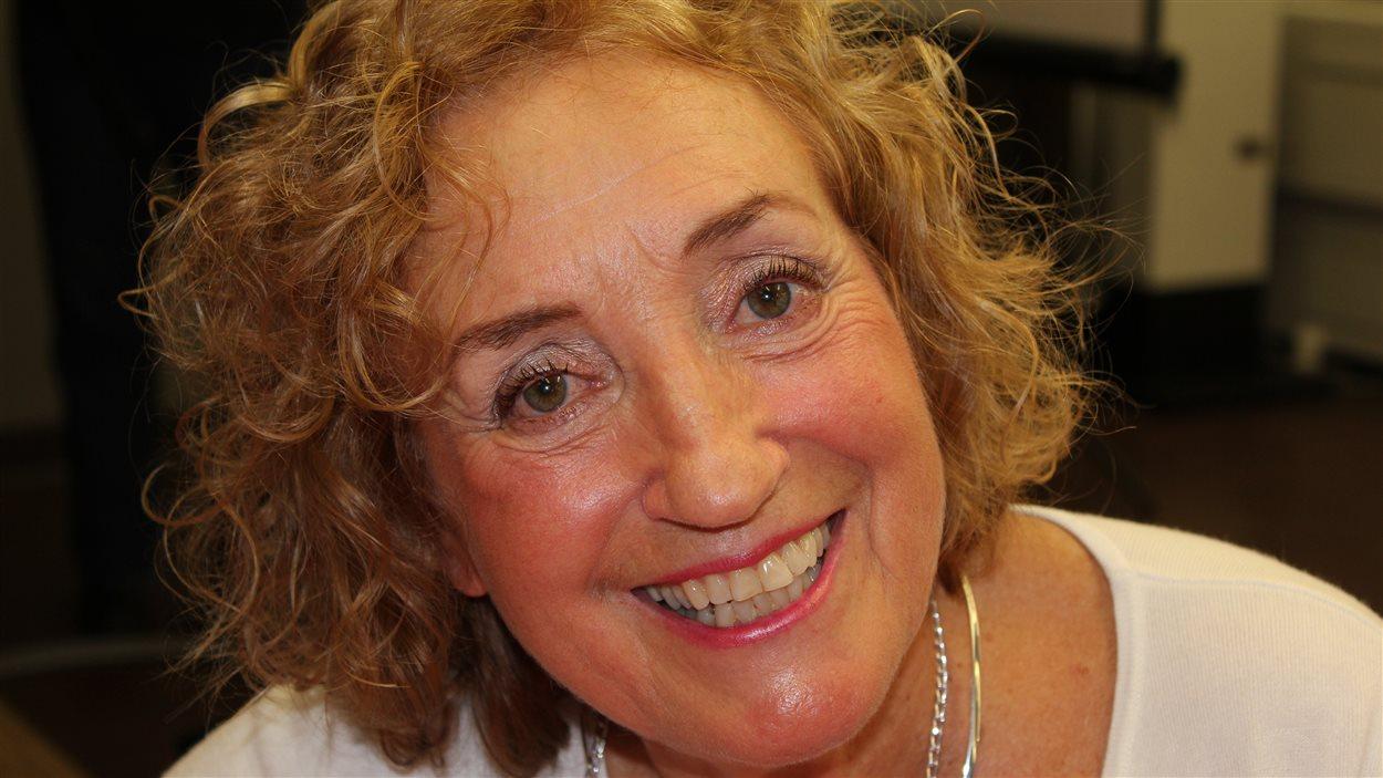 Marta Saenz de la Calzada