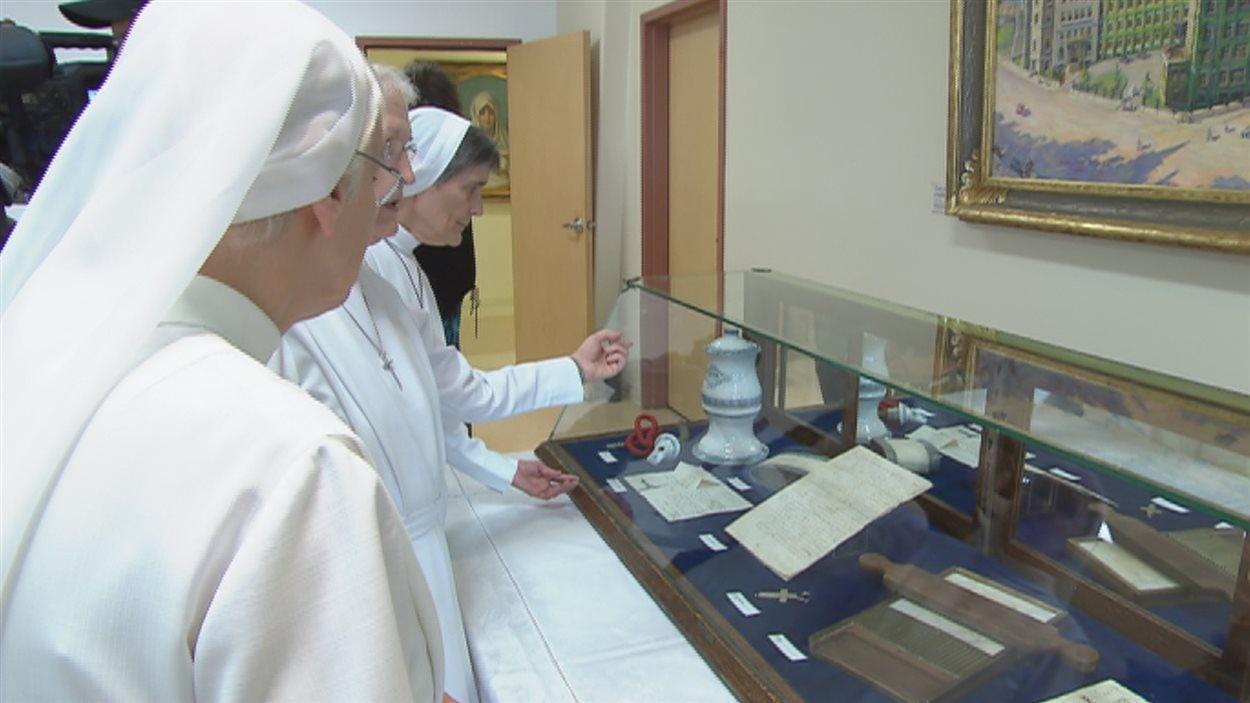 Le musée des Augustines ouvrira à l'été 2015