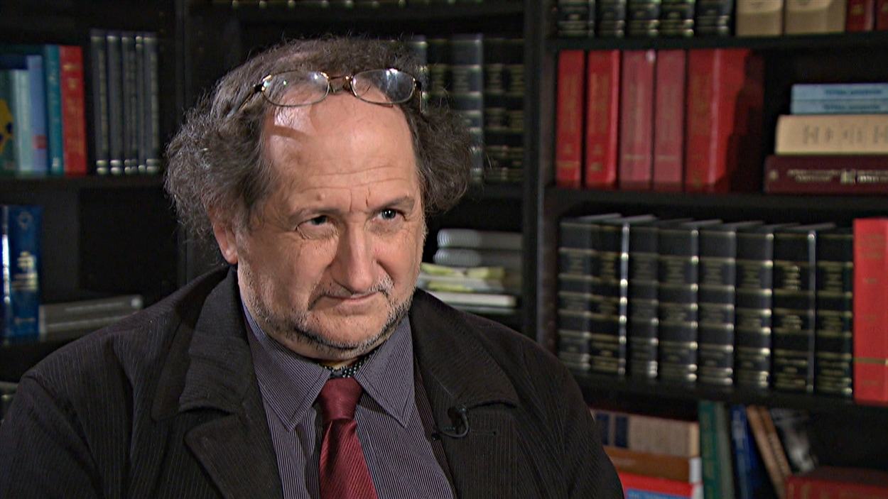 L'avocat Michel Le Brun a démissionné du Barreau du Québec le 2 otobre dernier.