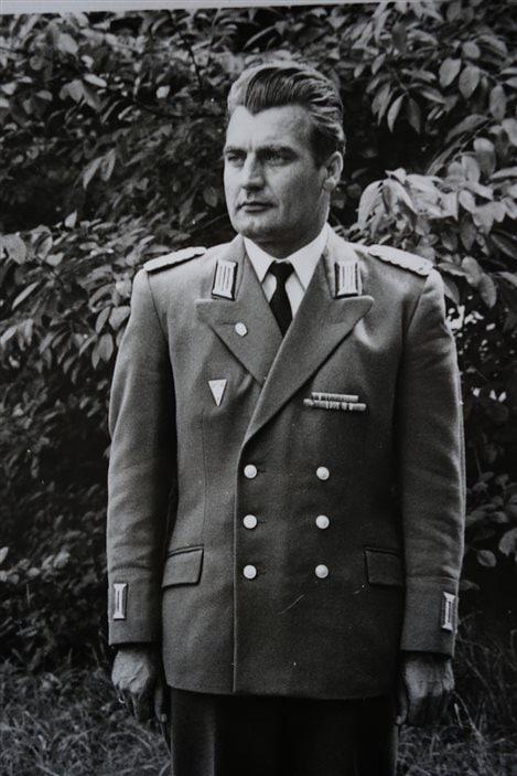 Heinz Schäfer