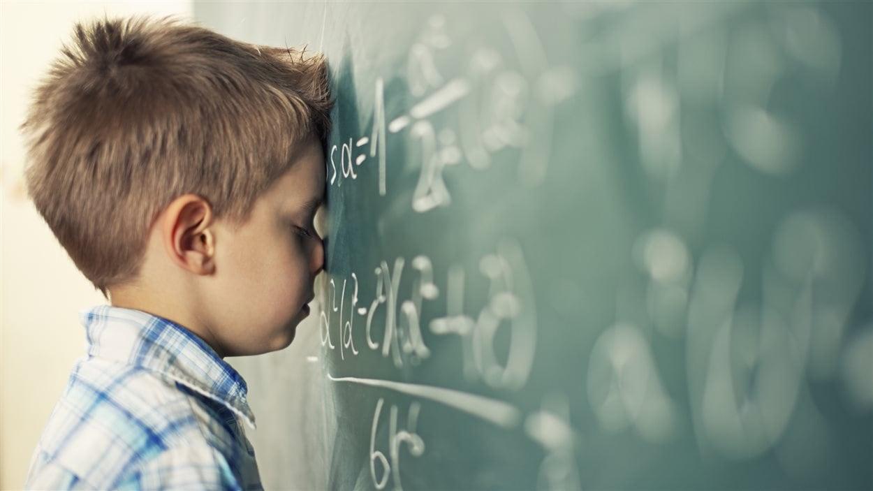 Le droit à l'éducation n'est pas toujours assuré au Québec