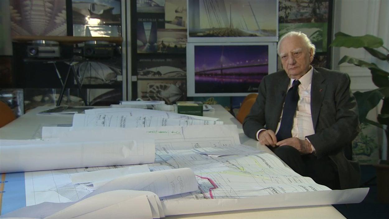 Roger Taillibert, architecte