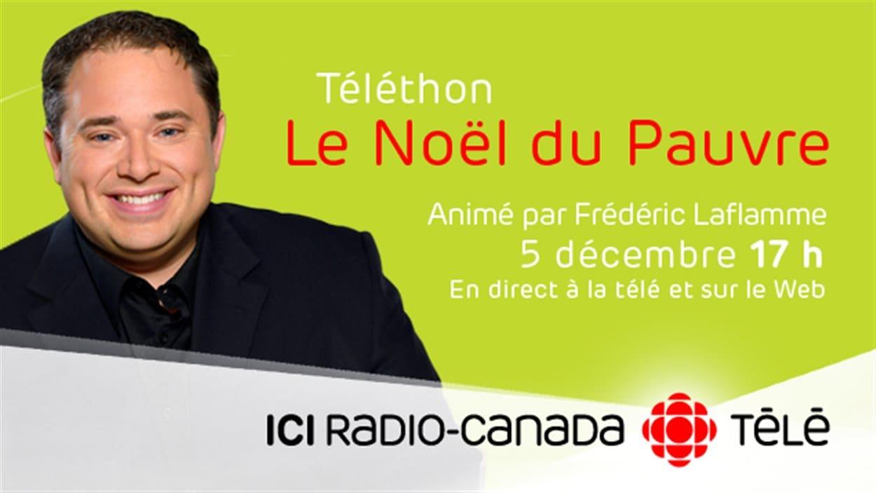 Téléthon | Le Noël du Pauvre 2014