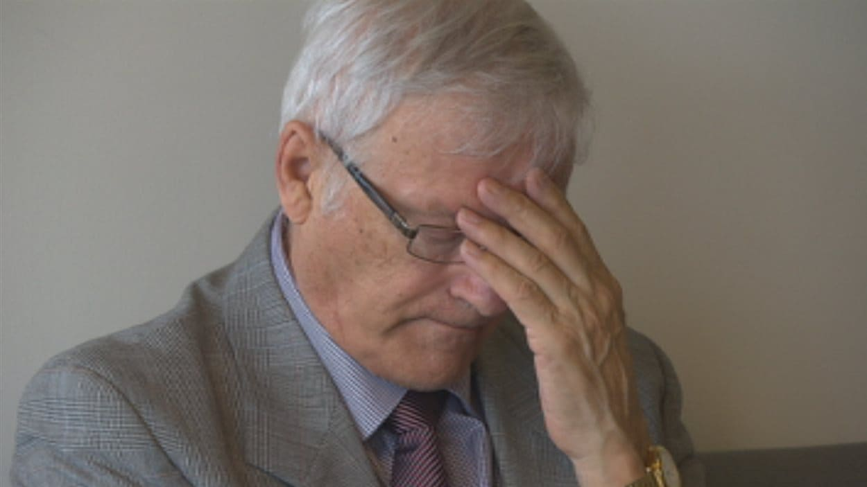 L'abbé Paul-André Harvey