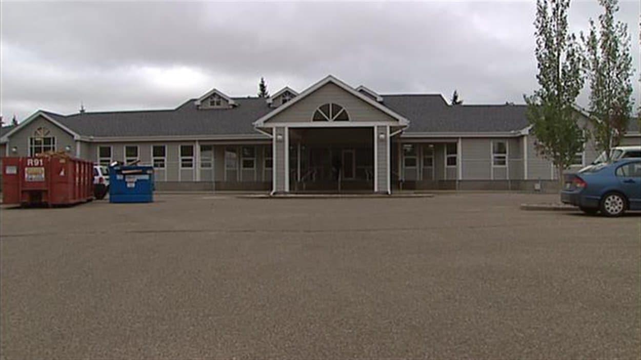 L'École Sans-Frontières pourrait fermer ses portes à la fin de l'année scolaire, selon le CSF.