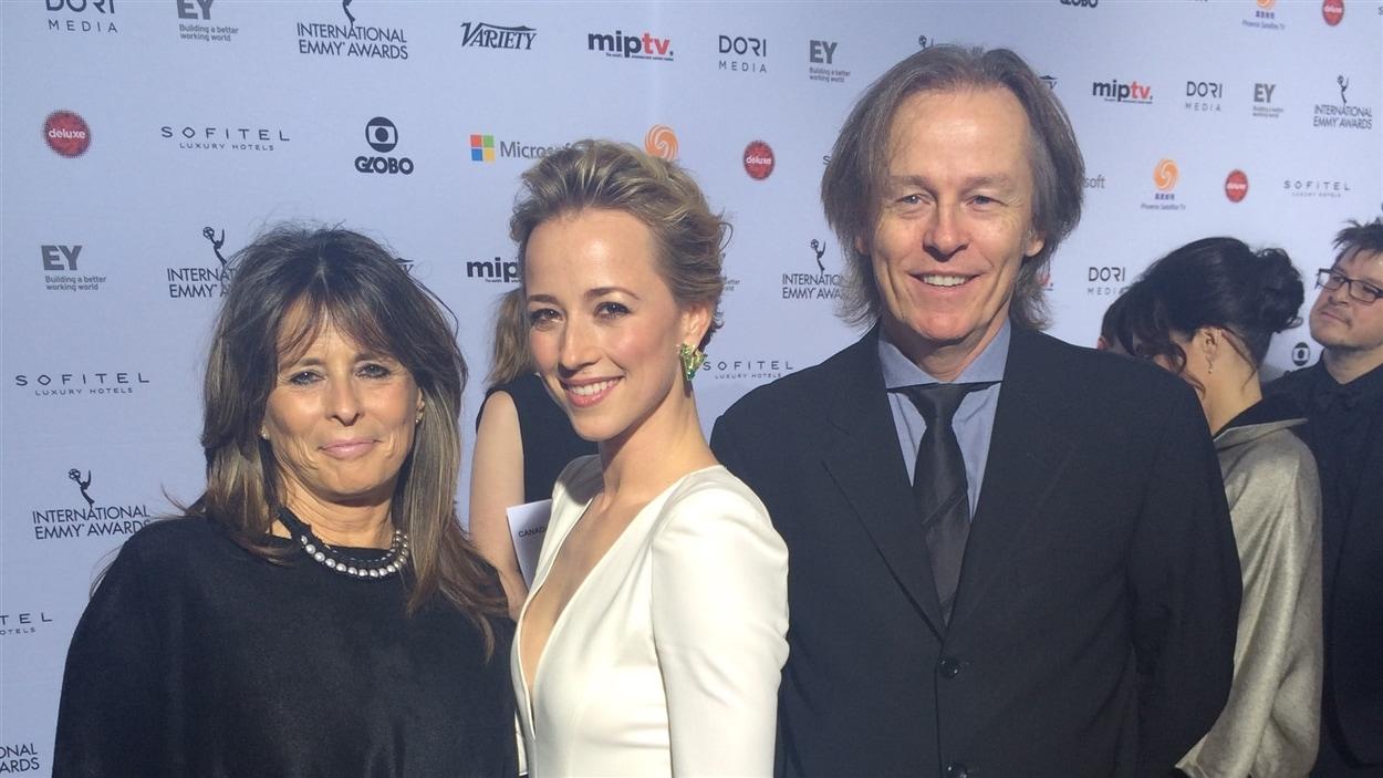 Emmy Awards - Soirée du 24 novembre 2014